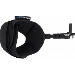 Release AVALON TEC-X Velcro Strap BLACK