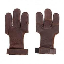 Shooting glove BUCK TRAIL FULL PALM DAMASKUS