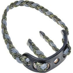Bowsling WRIST SLINGS PARADOX PBSE ELITE WITH LEATHER MOUNT